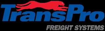 TransPro | Logistics, Cross-Border LTL & Truckload, E-Commerce, Warehousing